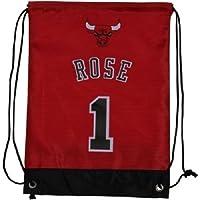 Forever Collectibles NBA Chicago Bulls Derrick Rose #1 Sportbeutel