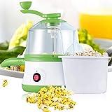 AA-SS-Popcorn Maker Máquina de Palomitas de maíz para el hogar máquina de Palomitas de maíz Original Multifuncional para niños.