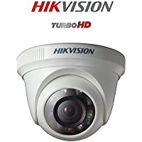 Hikvision DS-2CE5AC0T-IRP HD720P Indoor IR Turret Camera