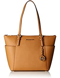 Michael Kors Women's Jet Set Item Tote