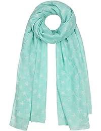 Summer Stars Women´s Scarf Passigatti summer scarf scarf
