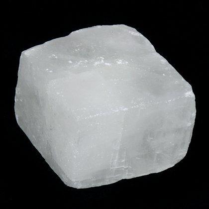 Iceberg calcite healing crystal