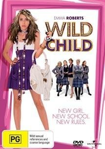 Wild Child ( ) [ Australische Import ]