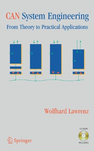 CAN System Engineering: From Theory to Practical Applications par Wolfhard Lawrenz