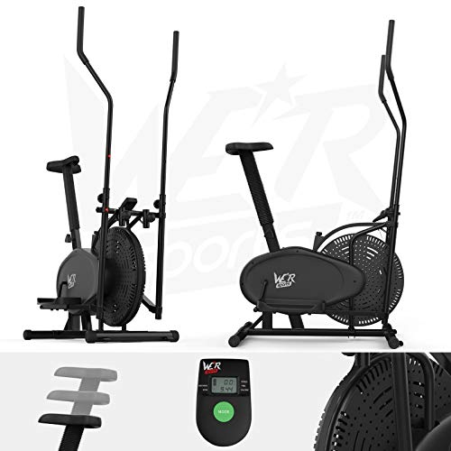 We R Sports Crosstrainer