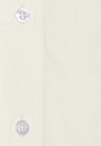 CARL GROSS Herren Business Hemd 00-701N0-22 Beige