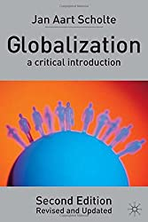 Globalization: A Critical Introduction by Jan Aart Scholte (2005-08-05)
