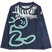 El Niño 3089 Camiseta Manga Larga, niños, Lagoon, 6