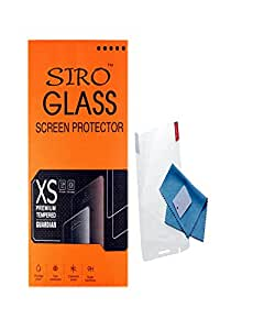 Tempered Glass for Panasonic P41