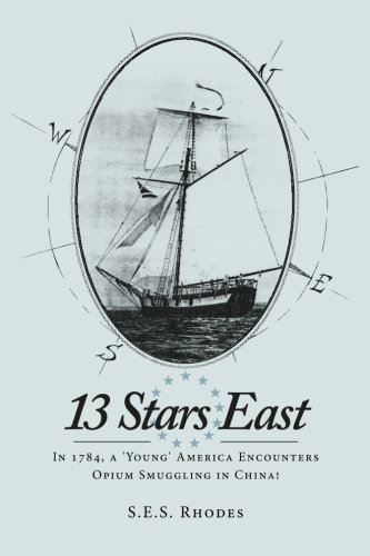 13 Stars East Cover Image