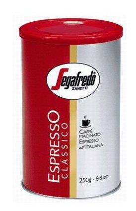 Segafredo Espresso Classico - Kaffee gemahlen ( 1 kg )