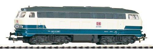 Piko 57517 - Diesellokomotive Baureihe 218 gebraucht kaufen  Wird an jeden Ort in Deutschland