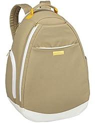 Wilson Mochila de mujer, Versátil, Women's backpack, Medida única, Caqui, WRZ861796