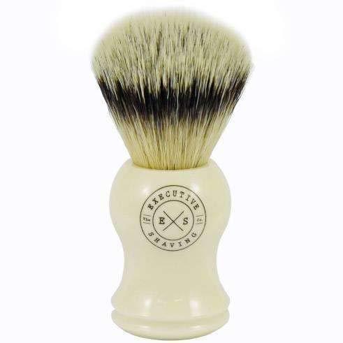 Executive Shaving Budget Synthetisch Rasierpinsel (Rasierschaum Simpson)