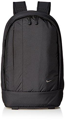 Nike Damen W NK LEGEND BKPK - SOLID Schultertaschen- Schwarz,  Einheitsgröße
