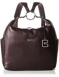 BREE Damen Nola 6 S17 Rucksackhandtasche, Einheitsgröße