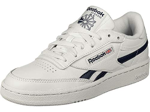 Reebok Revenge Plus MU Schuhe Chalk/Paperwhite/Navy -