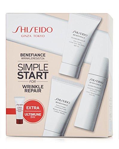 Benefiance WrinkleRestist24