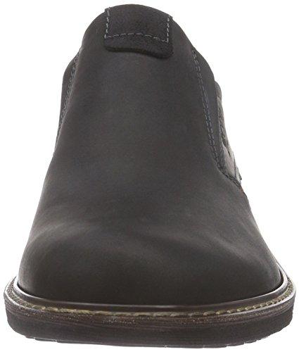 EccoECCO TURN - Scarpe chiuse uomo Nero(Black/Black 51052)