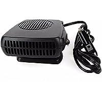 WanJiaMen'Shop Calentadores de Invierno calefactores de Invierno Coche Coche Encendedor de Calefacción de Coche de la neblina de desescarche, 24V