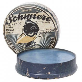 Rumble59 Schmiere Pomade Mittel 140 ml -