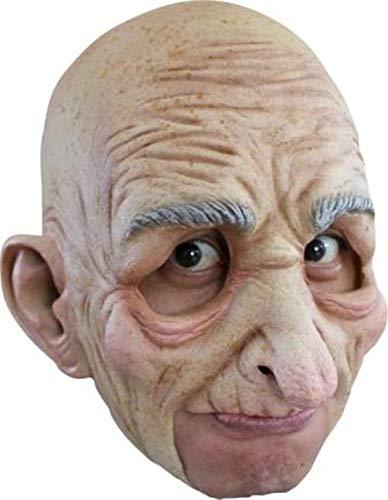 Alte Mann Maske ()