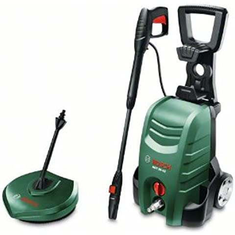 Bosch AQT 35-12 PLUS - Hidrolimpiadora, 1500 W
