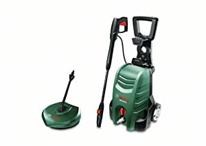 Bosch 06008A7101 Bosch Idropulitrice AQT 35-12, Patio Cleaner Incluso
