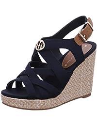 Populares Para De Sandalias Marcas Vestir es Zapatos Amazon ZPqWUcEq