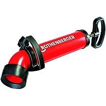 Rothenberger 072070X - Desatascadora ropump super plus
