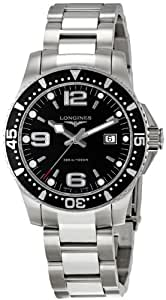 Longines Unisex Analogue Watch with multicolour Dial Analogue Display - L3.641.4.56.6