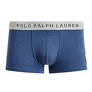 Polo Ralph Lauren Boxer Stretch Cotton Classic Trunks Talla M