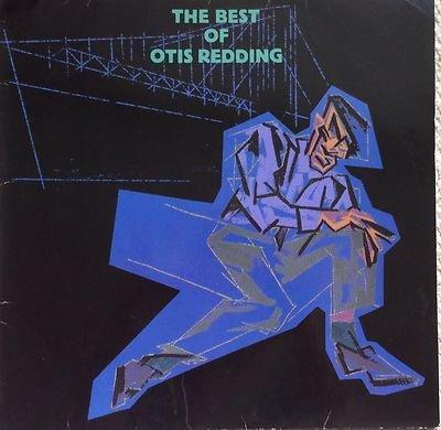 the best of otis redding LP (Otis Redding Greatest Hits)