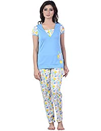 New Darling Womens Pyjama Set ND 1005