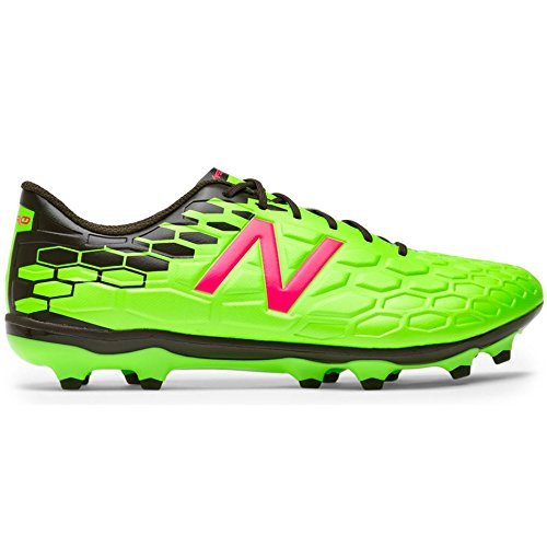 the latest cbb7a 5e53e Adidas Visaro 2.0 Mid FG Football Boots, Botas de fútbol para Hombre, Verde  Energy