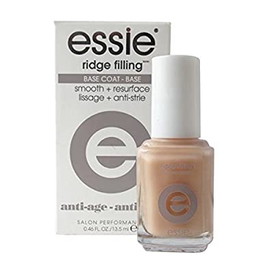 ESSIE Base Coat 'RIDGE FILLING' Smooth + Resurface - Anti-Ageing 13.5ml