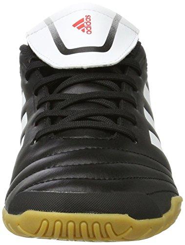 adidas Herren Copa 17.4 in Fußballschuhe Mehrfarbig (Core Black/ftwr White/core Black)