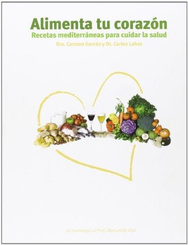 Alimentatucorazón por Carmen Garcés