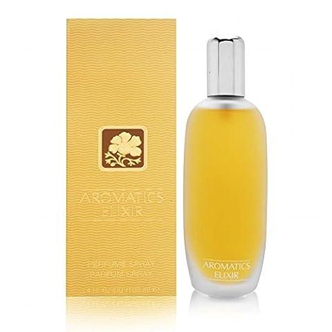 Clinique Aromatics Elixir femme / woman, Eau de Parfum, Vaporisateur / Spray 100 ml, 1er Pack (1 x 100 ml)