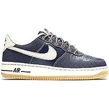 Nike Air Force 1 Premium (Gs), Zapatillas de Baloncesto Niños