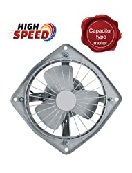 SURYA POWER PLUS HIGE SPEED Exhaust fan 225mm FRESH AIR