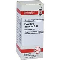 PASSIFLORA INCARNATA D 30 Globuli 10 g preisvergleich bei billige-tabletten.eu