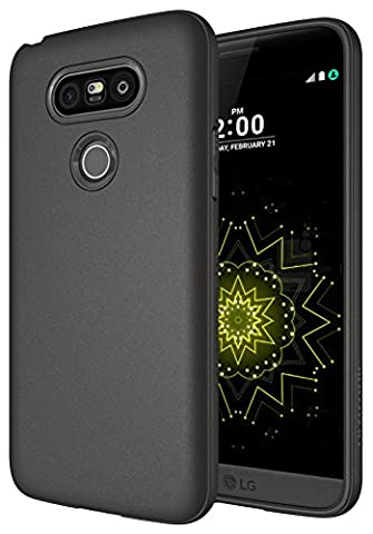 Diztronic TPU Series Slim-Fit Soft-Touch Thin and Flexible Case for