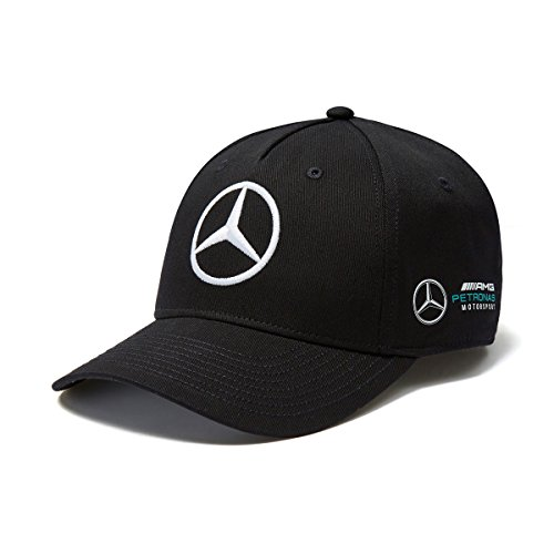 Mercedes AMG Team Cap black