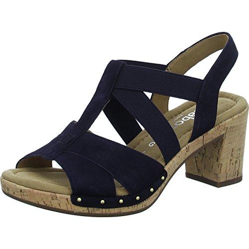 Gabor Damen Sandalette 3,5 UK