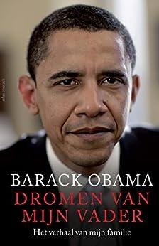 Dromen van mijn vader van [Obama, Barack]