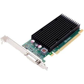 PNY nVIDIA NVS 300 - Tarjeta gráfica de 1 GB (NVS 300, DDR3, 2048 x 1536, 400 MHz, DVI)