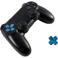 Pad direzionale GAMINGER in alluminio, D-Pad per Dualshock Controller per