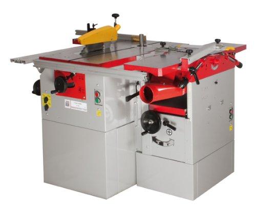 Preisvergleich Produktbild Holzmann 5-fach Kombination K5 260L - 400V
