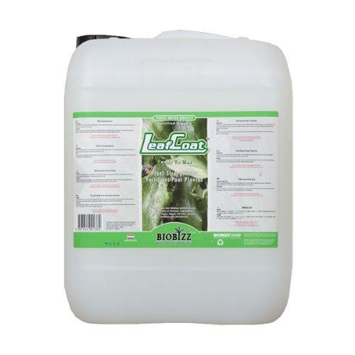 Leaf Coat (BioBizz Leaf-Coat™ Blattspray-schützt gegen Schädlinge und Schimmel (5L))